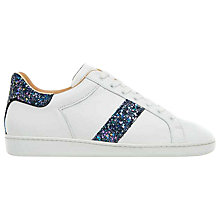 Buy Air & Grace Copeland Lace Up Trainers Online at johnlewis.com