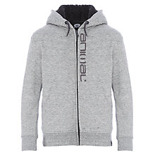 Buy Animal Boys' Stanto Hoodie, Grey Online at johnlewis.com