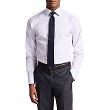 Buy Thomas Pink Griffin Check Super Slim Fit Shirt Online at johnlewis.com