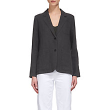 Buy Whistles Linen Blazer Online at johnlewis.com