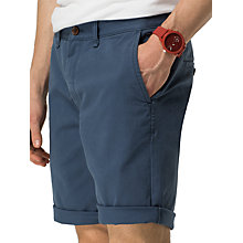 Buy Hilfiger Denim Straight Short Freddy Shorts Online at johnlewis.com