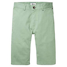 Buy Tommy Hilfiger Straight Short Freddy Shorts Online at johnlewis.com