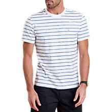 Buy Barbour Dalewood Striped T-Shirt Online at johnlewis.com