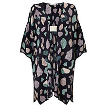Buy Numph Justeen Kimono, Multi Online at johnlewis.com