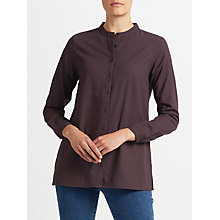 Buy John Lewis Warm Handle Long Shirt Online at johnlewis.com