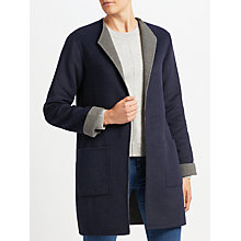 Buy John Lewis Double Faced Transitional Coat Online at johnlewis.com