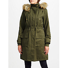 Buy John Lewis Winter Parka Online at johnlewis.com