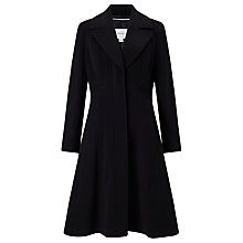 Buy John Lewis Fit And Flare Coat Online at johnlewis.com