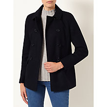 Buy John Lewis Pea Coat Online at johnlewis.com