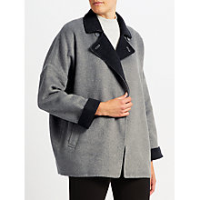 Buy John Lewis Double Faced Jacket Online at johnlewis.com