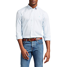 Buy Thomas Pink Charlie Stripe Slim Fit Shirt Online at johnlewis.com