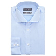 Buy John Lewis Non Iron Twill Slim Fit Shirt Online at johnlewis.com