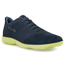 Buy Geox Nebula Trainers Online at johnlewis.com