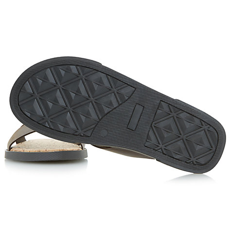 Buy Dune Idaho Leather Sandals Online at johnlewis.com