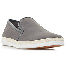 Buy Dune Benjami Slip-On Shoes Online at johnlewis.com