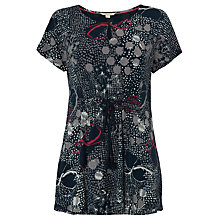 Buy White Stuff Summer Flow Jersey Tunic Online at johnlewis.com