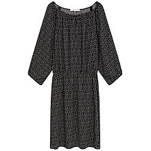 Buy Gerard Darel Nomad Dress, Black Online at johnlewis.com