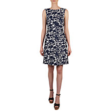 Buy Gerard Darel Rose Dress, Navy Blue Online at johnlewis.com