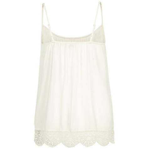 Buy Fat Face Stella Cami Online at johnlewis.com