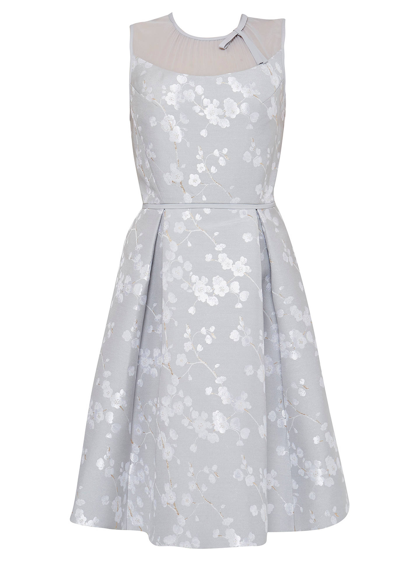a8babe168 ... Buy Ted Baker Tie The Knot Alimi Oriental Blossom Bow Neck Dress