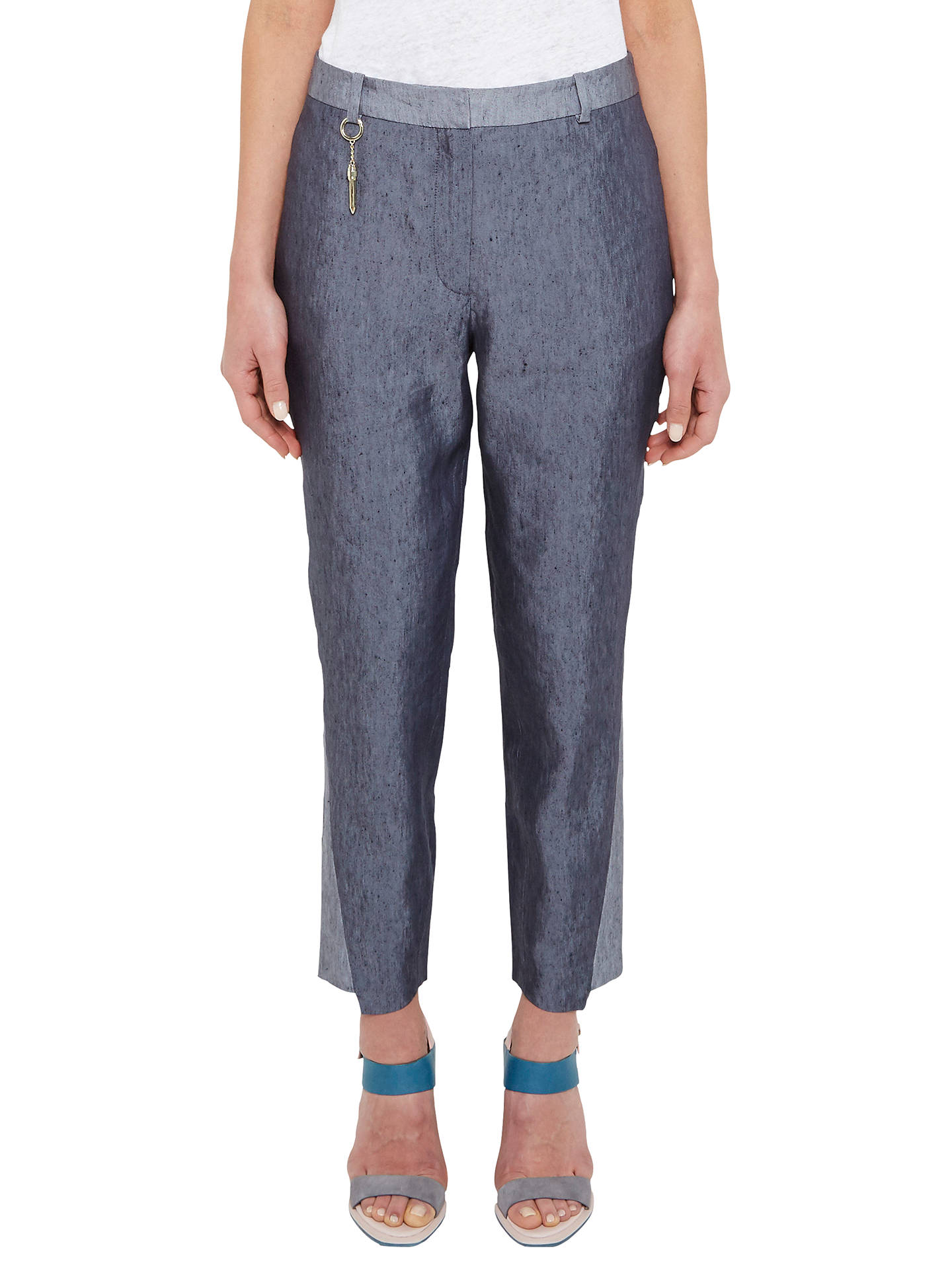 5fcbe1b1152a09 Buy Ted Baker Colour By Numbers Quintai Side Panel Trousers