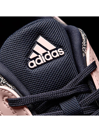 adidas CrazyTrain Cloudfoam Women's Cross Trainers, Pink at John ...