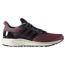 Buy Adidas Supernova Women's Running Shoes, Purple Online at johnlewis.com