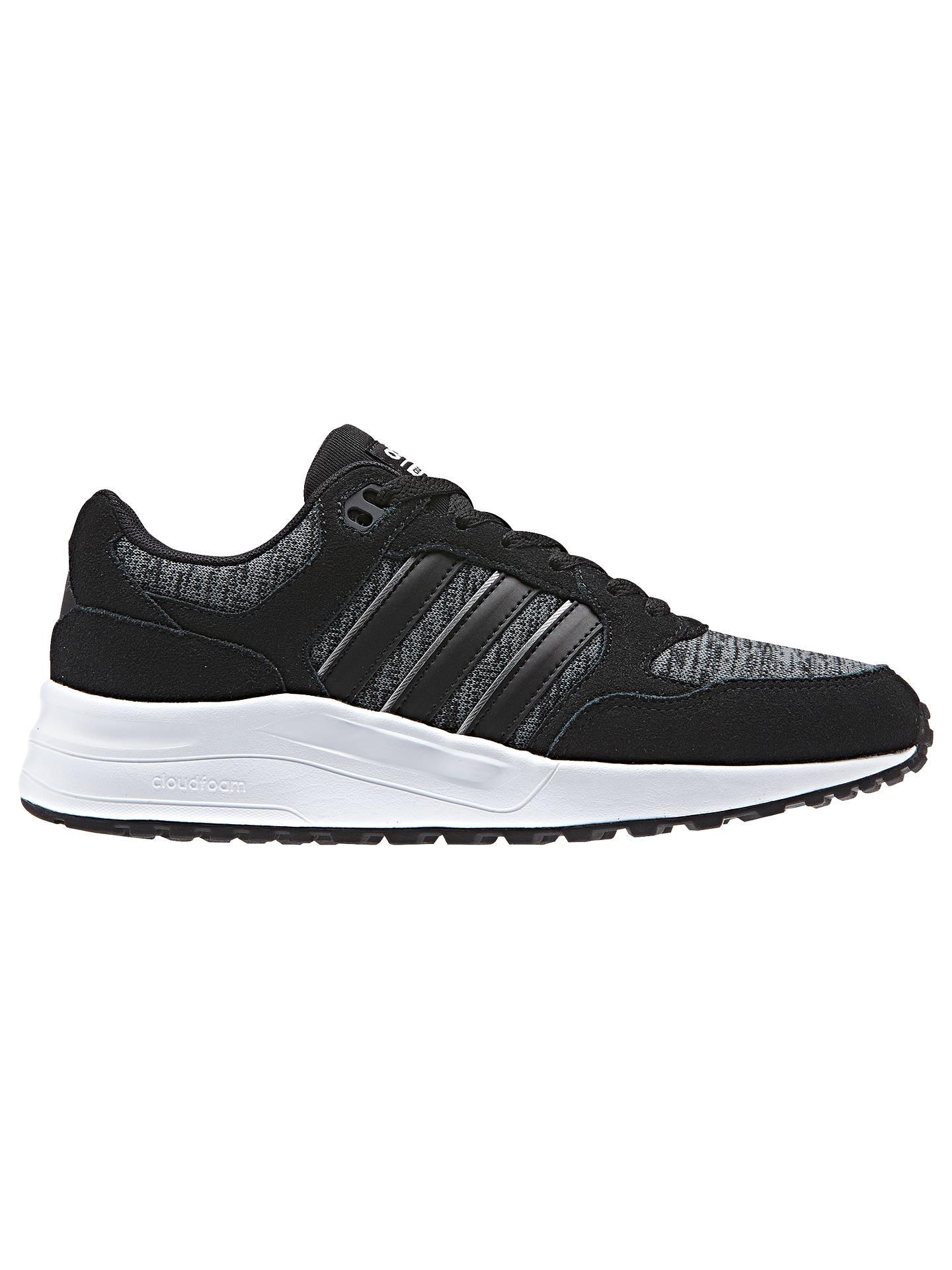 Adidas At TrainersBlack Women's Lewis Cloudfoam John 20k Super Y7ygbf6
