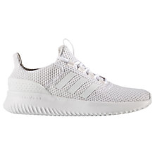 Buy Adidas Cloudfoam Ultimate Women's Trainers, Grey Online at johnlewis.com