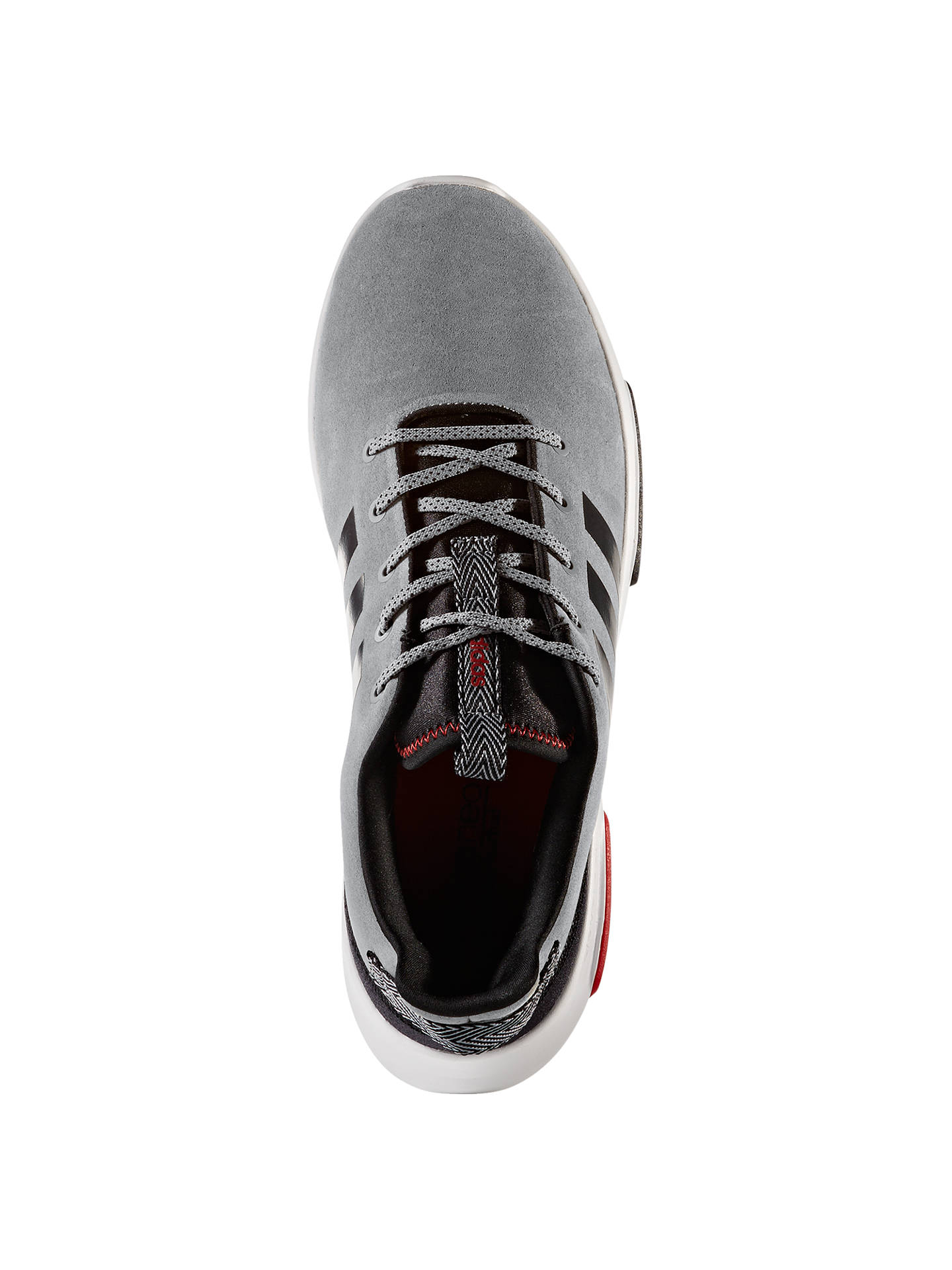 adidas Cloudfoam Racer TR Mens Trainers