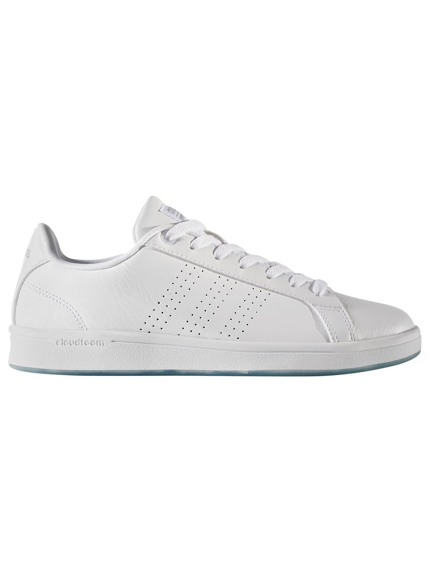 d03049a778d Buy adidas Cloudfoam Advantage Clean Women s Trainers