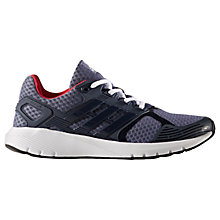 Buy adidas Duramo 8 Women's Running Shoes, Purple Online at johnlewis.com