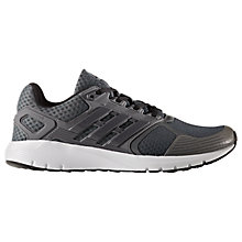 Buy Adidas Duramo 8 Men's Cross Trainers, Onix Online at johnlewis.com