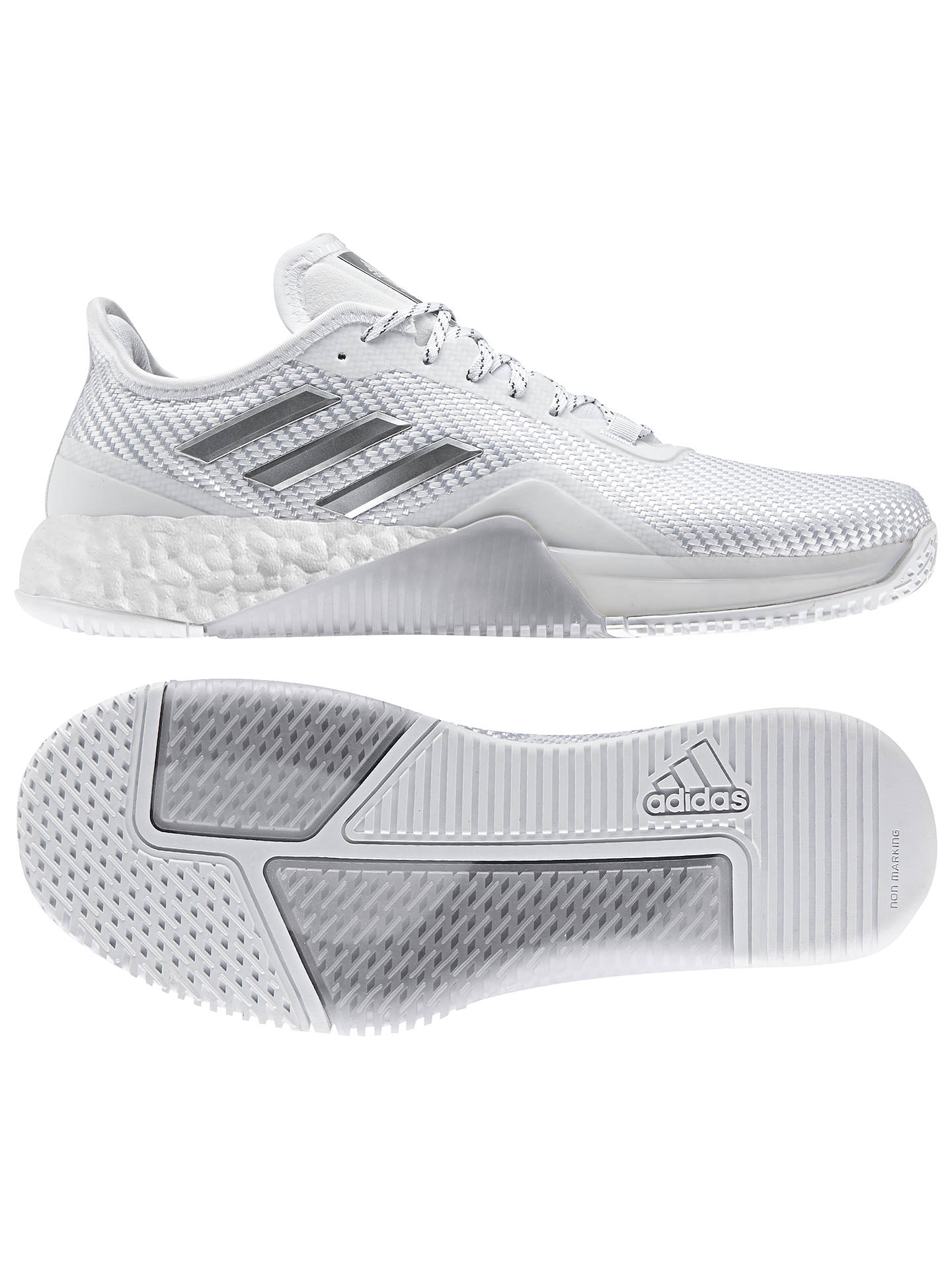 adidas crazytrain boost elite