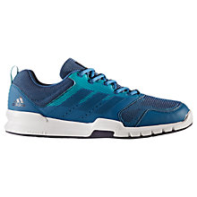 Buy Essential Star 3 Men's Cross Trainers, Blue Online at johnlewis.com