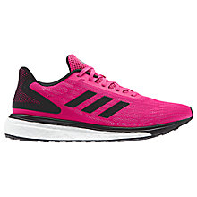Buy Adidas Response Lite Women's Running Shoes Online at johnlewis.com