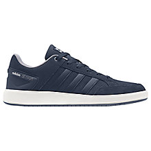 Buy Adidas Cloudfoam All Court Men's Trainers Online at johnlewis.com