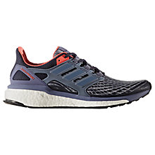 Buy Adidas Energy Boost Women's Running Shoes Online at johnlewis.com
