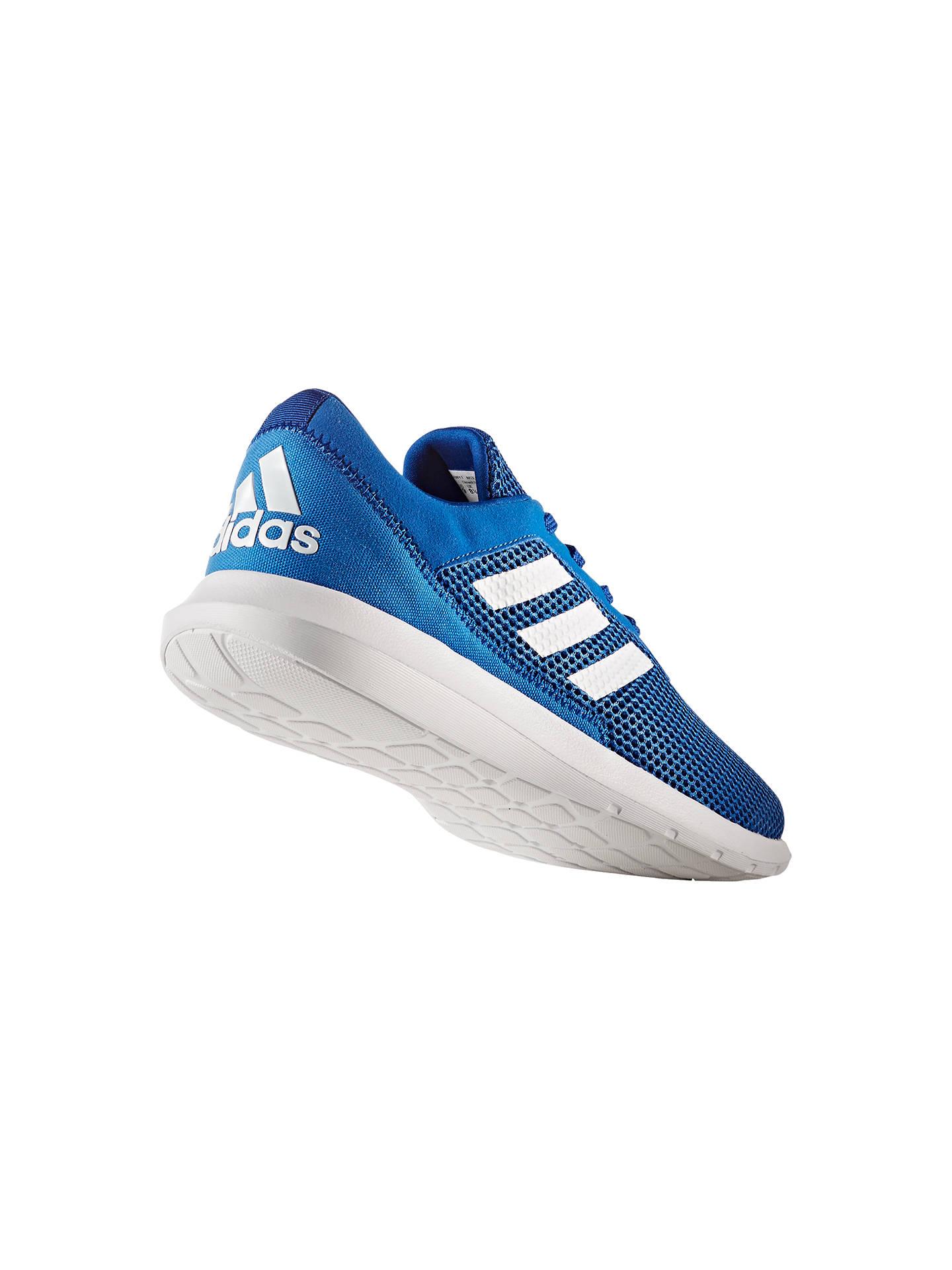 adidas Element Refresh 3 Men's Running Shoes, Blue at John
