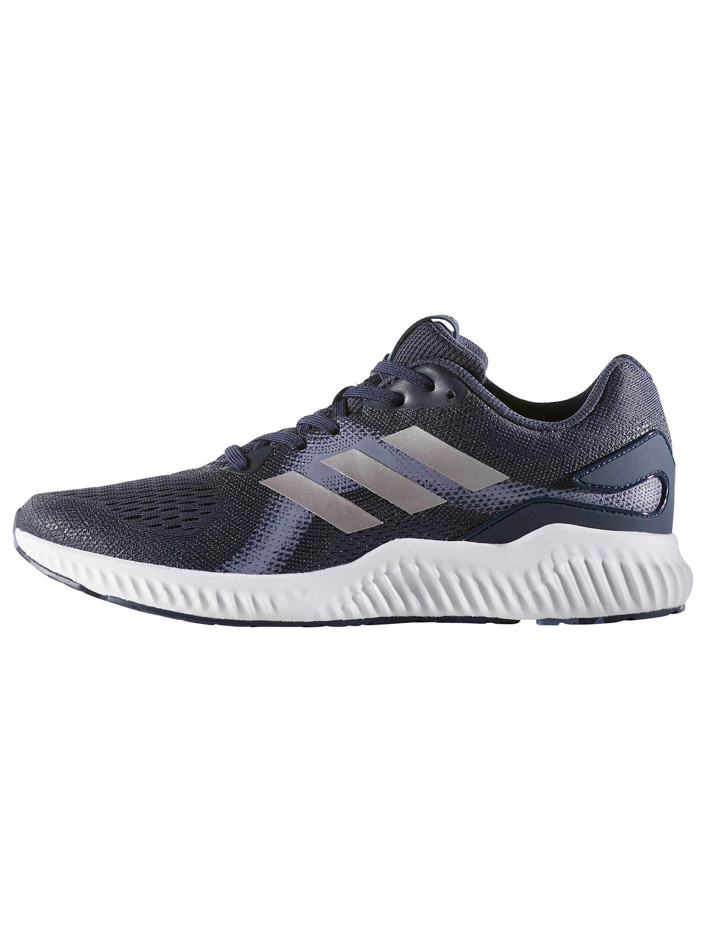 adidas Aerobounce ST Women's Running Shoes, Blue at John