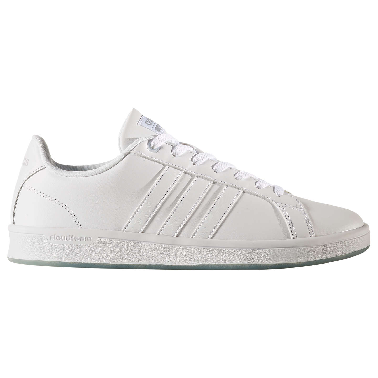 adidas neo cloudfoam trainers