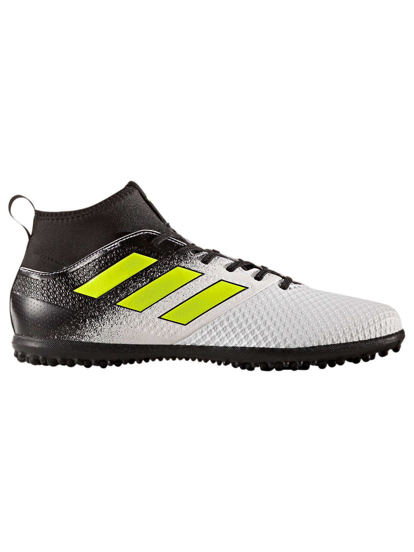 sports shoes 26d73 17424 Buyadidas Ace Tango 17.3 Primemesh AG Mens Turf Football Boots,  WhiteBlackYellow ...