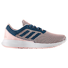 Buy Adidas Element Refresh 3 Women's Running Shoes, Blue Online at johnlewis.com