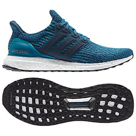 adidas ultra boost mens. buy adidas ultra boost men\u0027s running shoes, navy online at johnlewis. mens