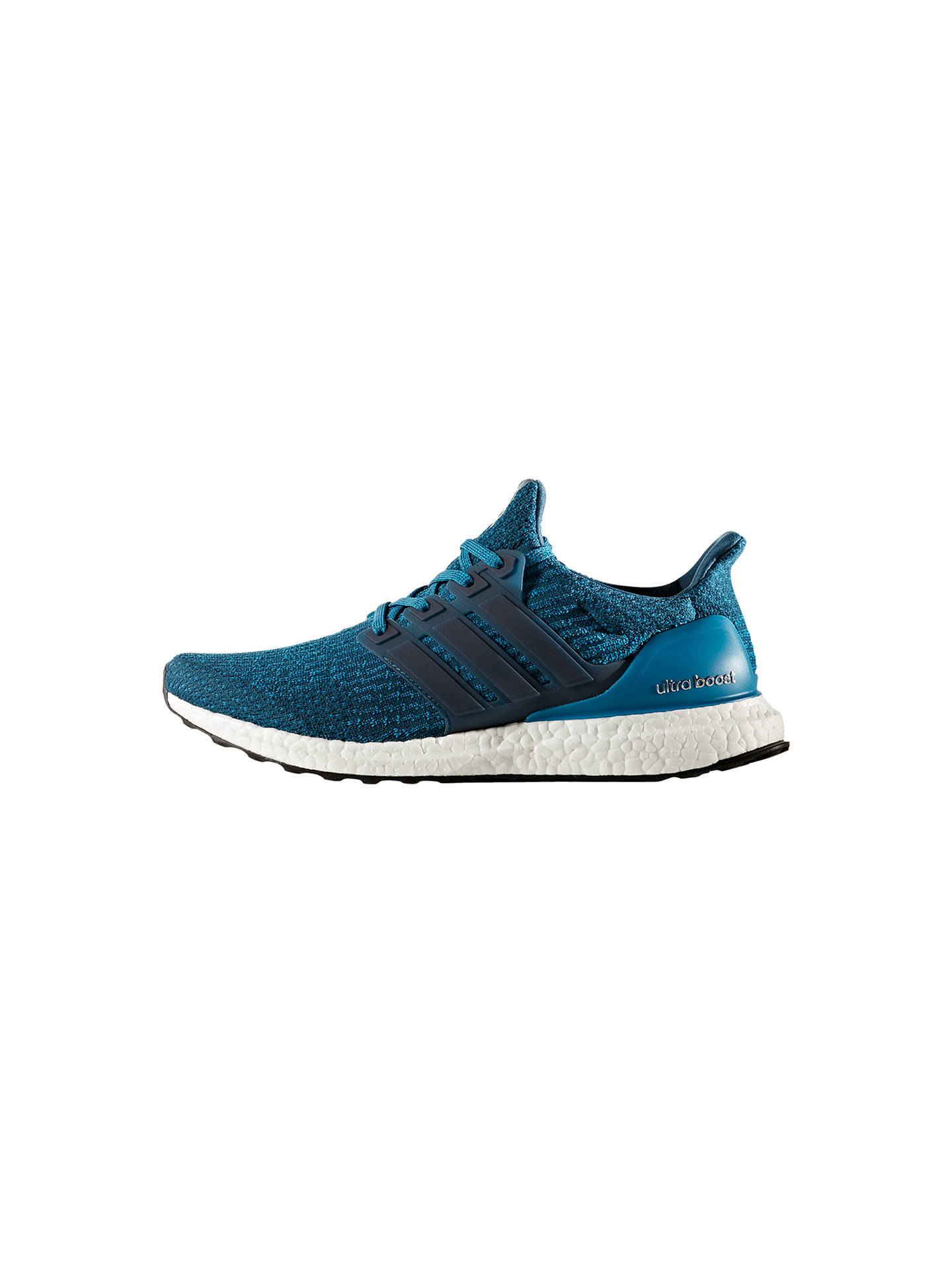5813fc63d80c9 sale buyadidas ultra boost mens running shoes navy 7 online at johnlewis.  120df e7457