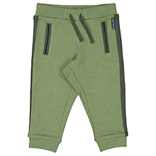 Buy Polarn O. Pyret Baby Joggers, Green Online at johnlewis.com