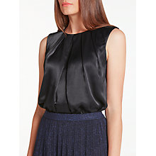 Buy Bruce by Bruce Oldfield Scoop Neck Sleeveless Top Online at johnlewis.com