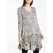 Buy Modern Rarity Morris Print Blouse, Multi Online at johnlewis.com