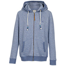 Buy Fat Face Nepped Full Zip Hoodie Online at johnlewis.com