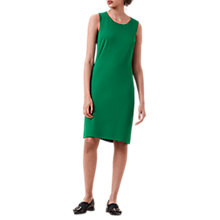 Buy Finery Bayford Jersey Dress, Green Online at johnlewis.com